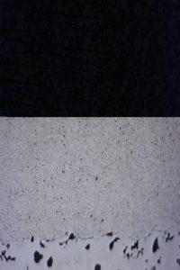 HVOF sprayed coatings