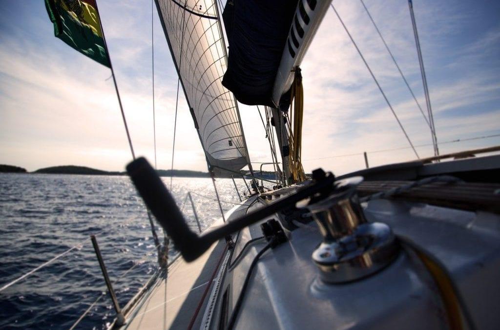 Piston Rings at Sea | PPUK