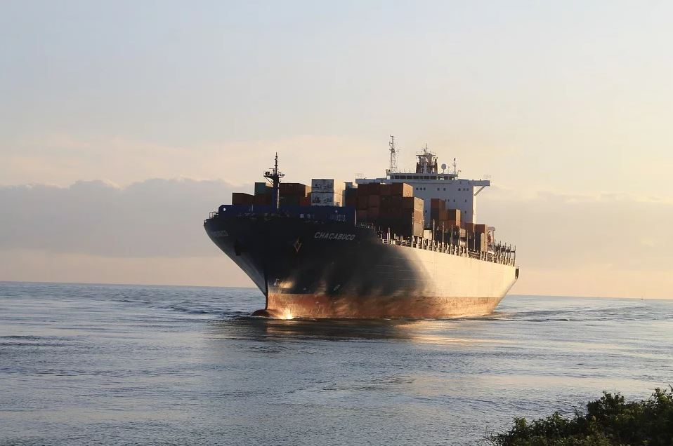 Container Ship | PPUK
