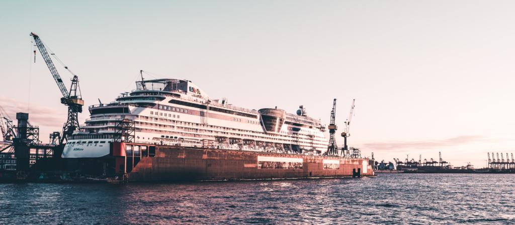 Passenger Ship | PPUK