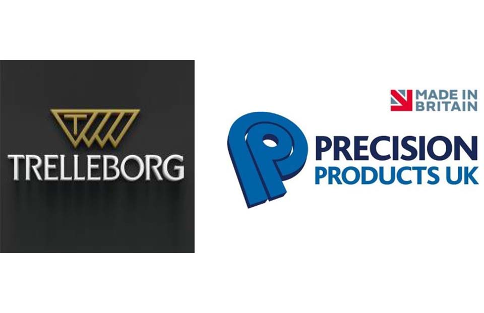 Precision Products (UK) Ltd is pleased to announce …