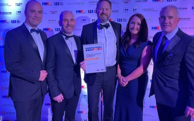 MakeUK North East Yorkshire and Humberside Manufacturing Awards